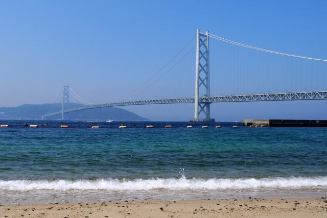 淡路島ドライブデートで夏満喫!海から夕日までデートプランのオススメをご紹介!