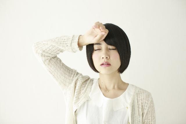 その夏バテの原因は冷えかも?!内臓冷えの症状と改善方法をご紹介!