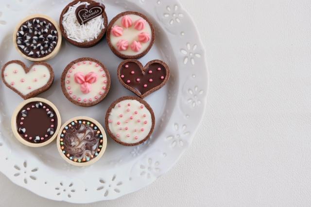 バレンタイン義理で手作りは職場で迷惑?会社で渡す義理チョコおすすめはコレ!