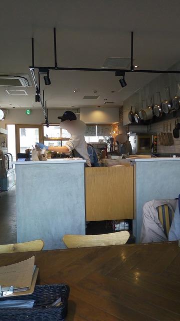 北浜おしゃれカフェ