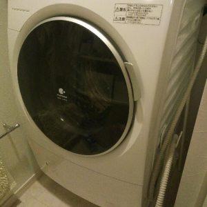 パナ洗濯機から金属音が!乾燥も時間がかかるので修理に出してみた!